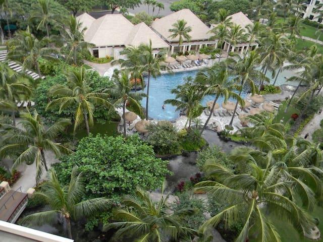 Marriott Ko Olina Resort & Spa, Kapolei, Oahu, HI