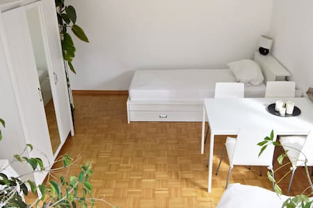 3 min to central station / lake - Starnberg - Daire