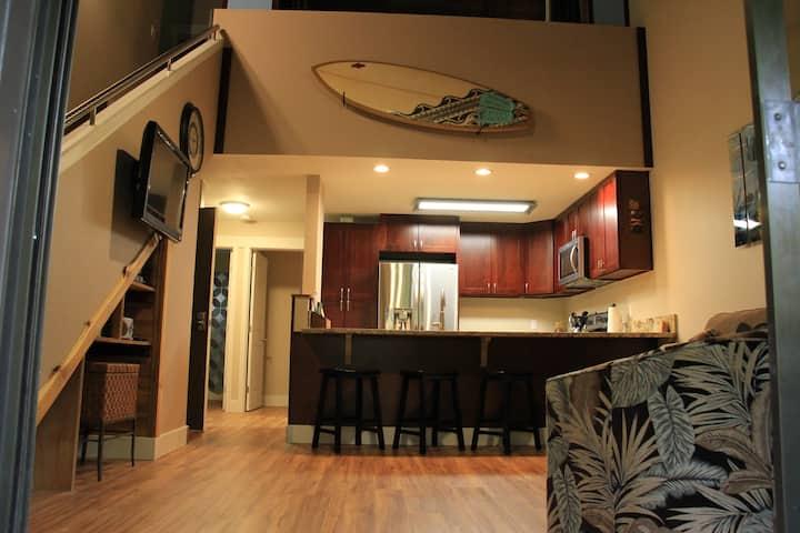 2 Bedroom remodeled condo!!
