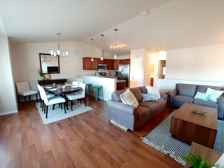 Aspen Heights  Executive Condo