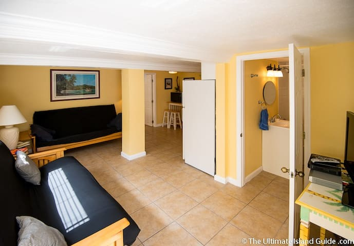 The Sea Side Suite - Fort Myers Beach - Appartement