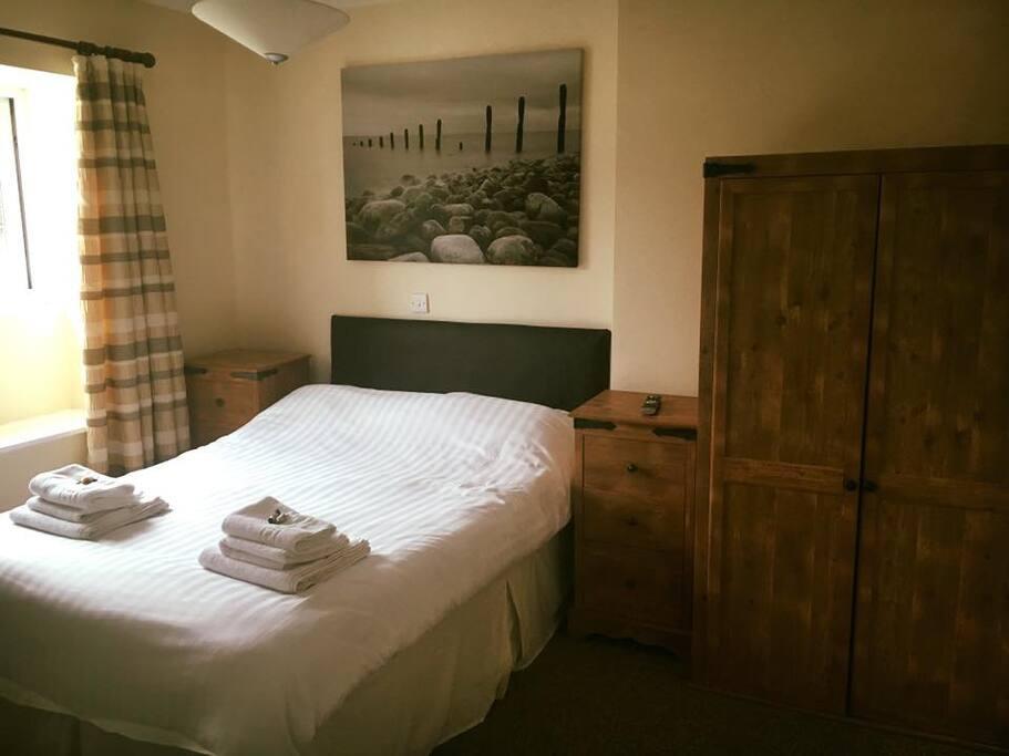 Bed And Breakfast Waberthwaite