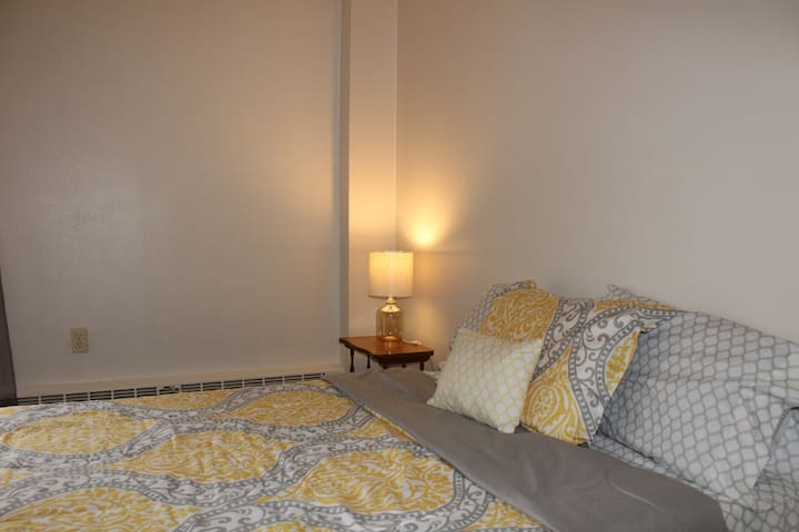 Cozy Furnished Studio Apartment -  Near U Toledo