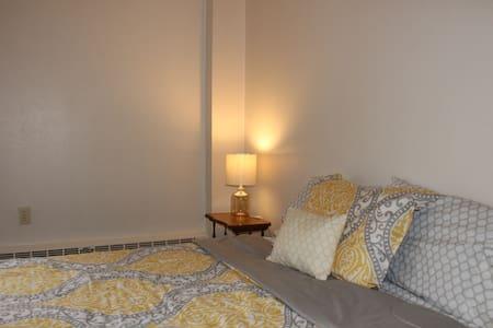 Cozy Furnished Studio Apartment -  Near U Toledo