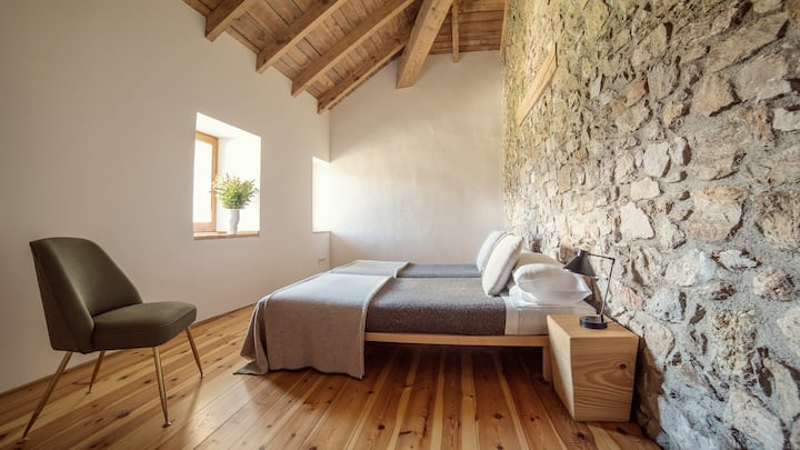 B&B ecofriendly /ecotourism in Catalonia, Pyrenees