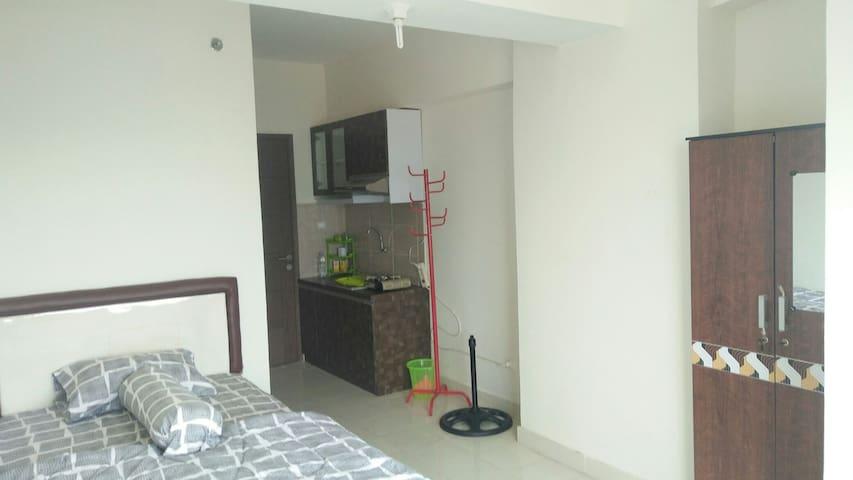 Easton Park Jatinangor Apartment