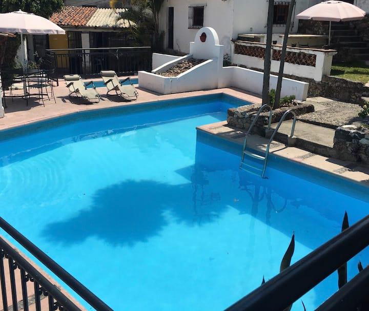 PRECIO ESPECIAL Hotel Real de San Diego 2 personas