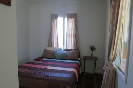 Lovely room in Morningside - Morningside