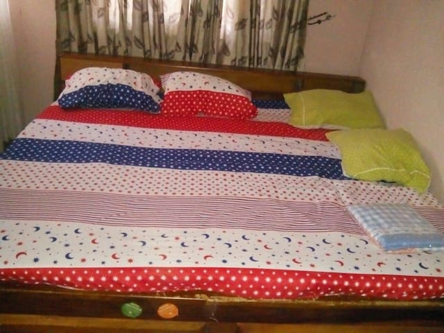 A single room in an apartment - Abuja - Apartment