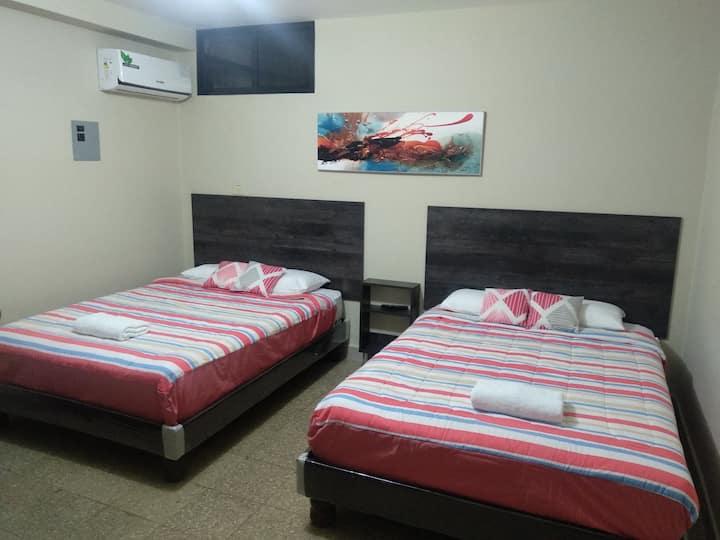 Suites Sami