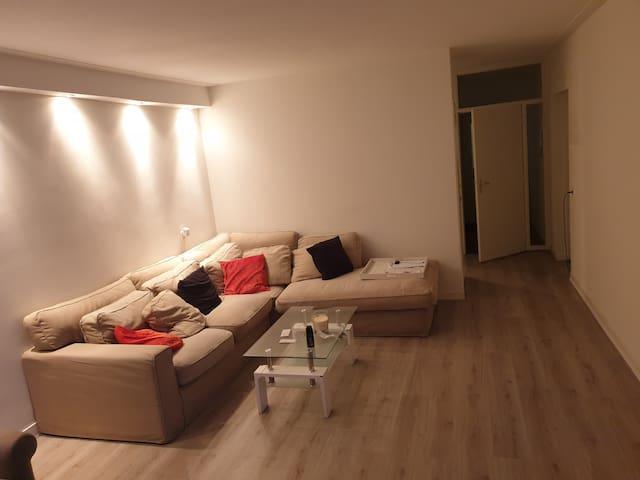 Modern spacious apartment near Amsterdam / Utrecht