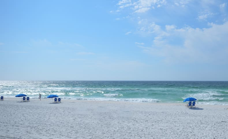 DW Villa -Holidays, Sunsets, Heated Pools/Jacuzzi - Fort Walton Beach - Condominium