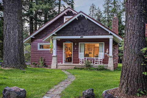 #37 -- White Fir Cottage