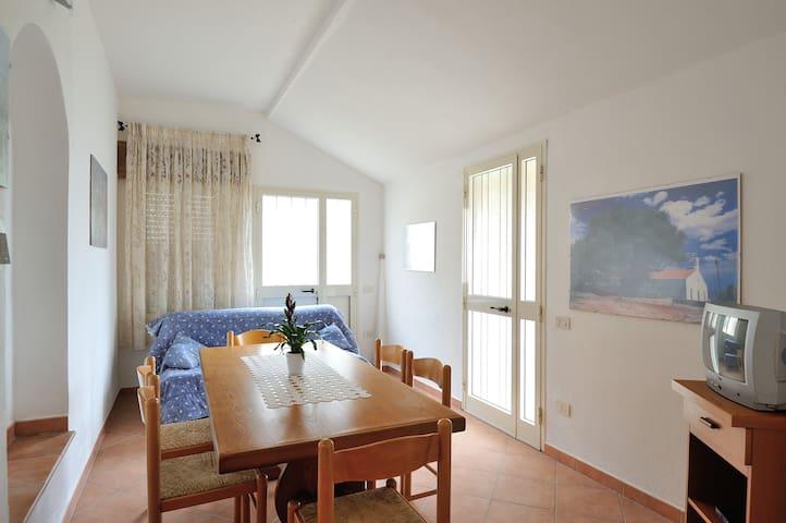 Appartamento bellavista 3 - Sardinia - Pis