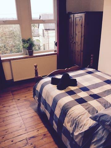 Comfortable double in Rodley, Leeds - Leeds - Haus