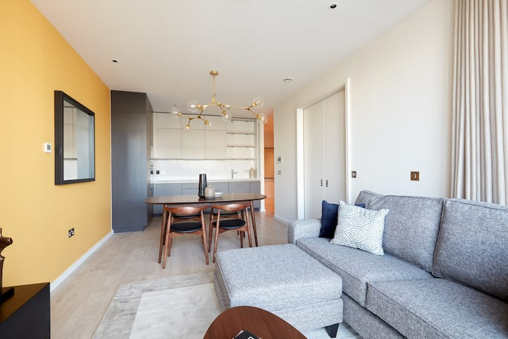 Sonder | Private Apartment | Near Pearse Square Park