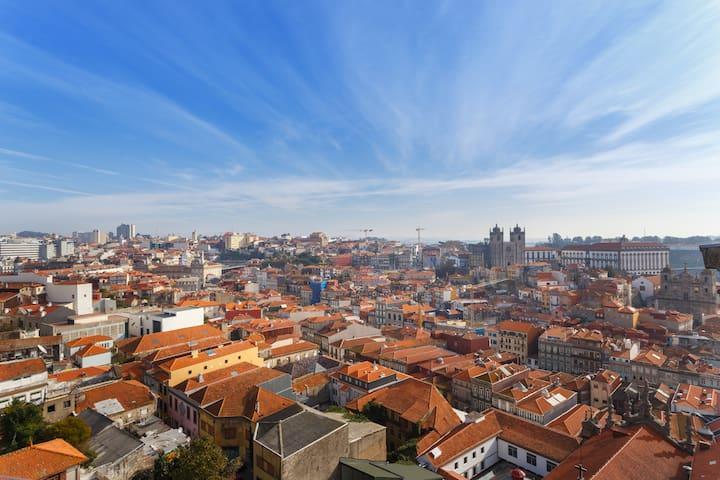 Apartamento São Bento da Vitória - Great View