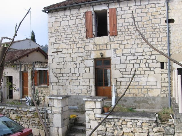Ma maison - Souillac - Talo