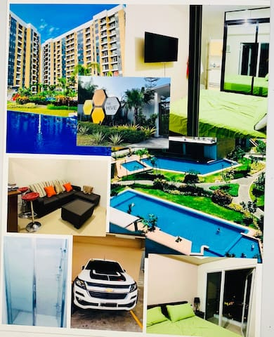 Building A fully furnished the hive taytay rizal