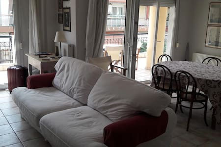 Luxurious apartment for weekend escape - Stavroupoli