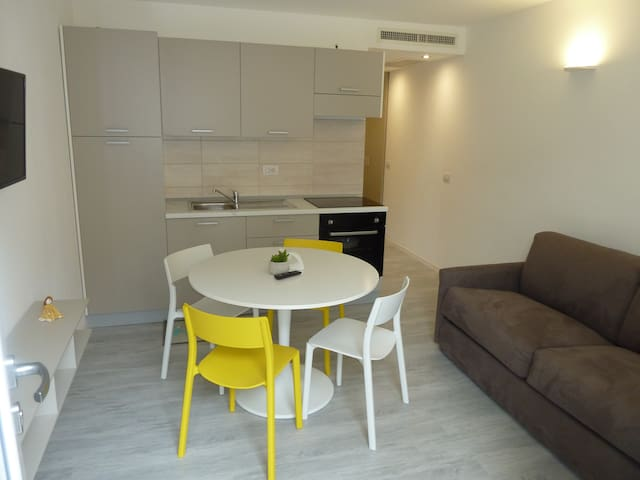 NEW Holiday apartment Cesare in Malcesine