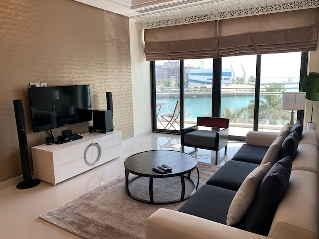 Elite One Bedroom