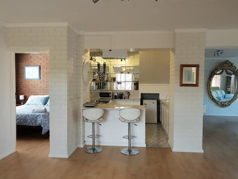 14 min to Airport A One Bedroom Apartment 1