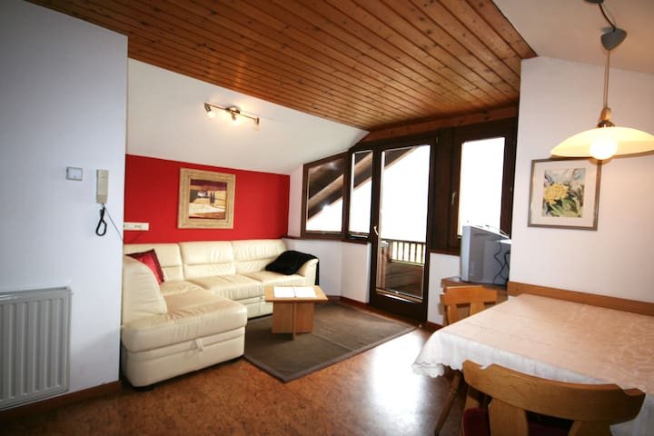 Apartment Tauernfensterl in Matrei In Osttirol