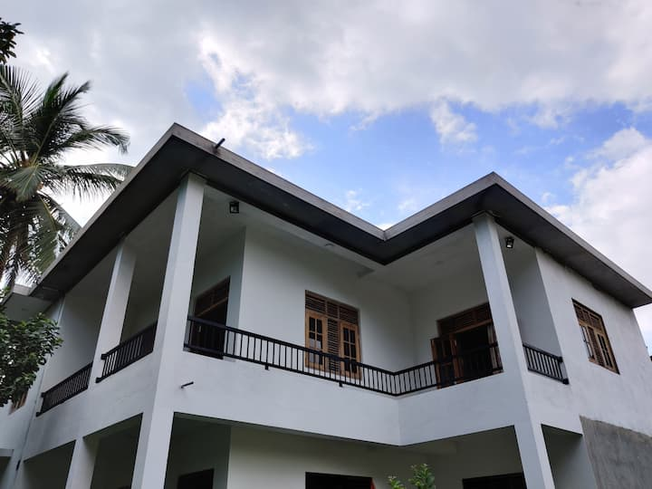 Champa's House 2