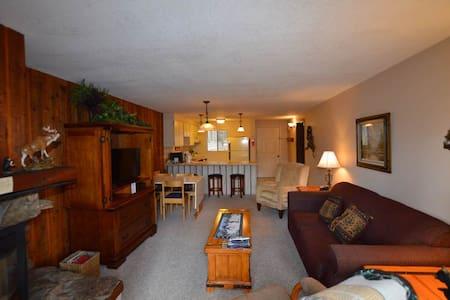 Beaver Village Condominiums - 1BR Condo #2014R