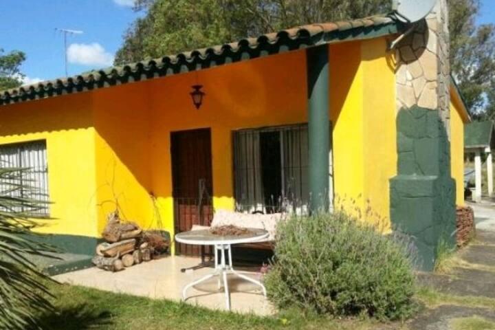 Casa en Araminda