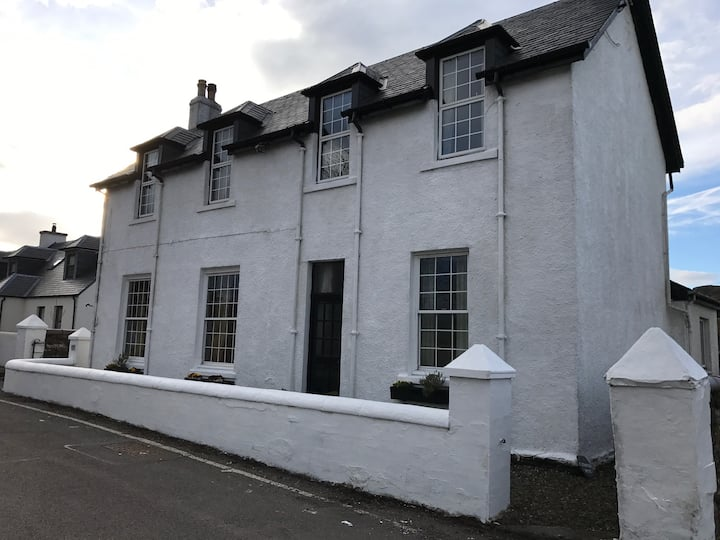 Traditional Country House near Oban