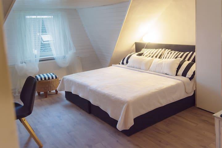 Loft Maisonette in Essen