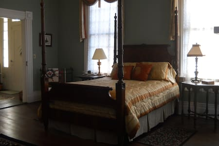 Wisteria Hall - 华盛顿 - 独立屋