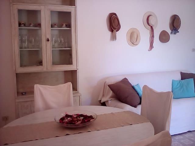 Villa nella campagna siciliana - Caltanissetta - วิลล่า