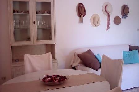 Villa nella campagna siciliana - Caltanissetta - 别墅