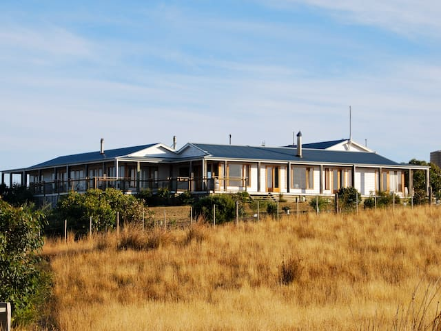 Oceanfield Accommodation - Port Campbell