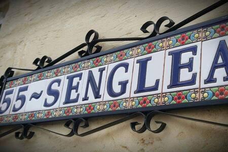55 Senglea - L-Isla - Butik otel