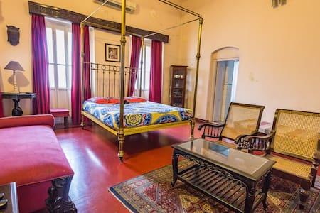 RedBrick Sarat Bose 3 - Heritage GH - Kolkata - House