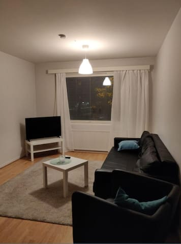 Kotimaailma Furnished Apartment Good location