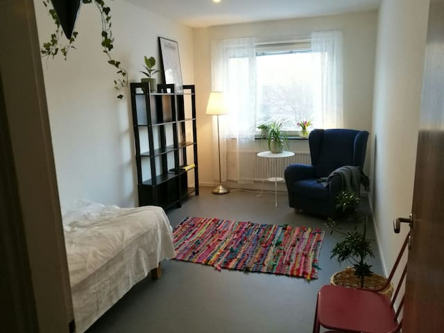 Clean&cozy Apt for up to 3 persons. - stockholm - Appartamento