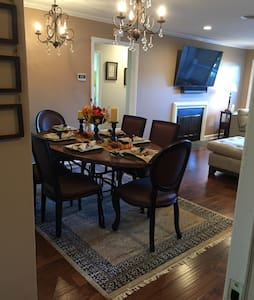 Posh & Upscale Condo in Roanoke VA - Roanoke - Kondominium