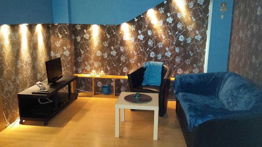 Apatrament Silence III - Szczecin - Wohnung