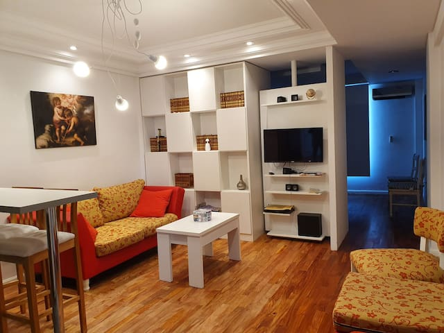 Espectacular apartamento en #Palermo Hollywood