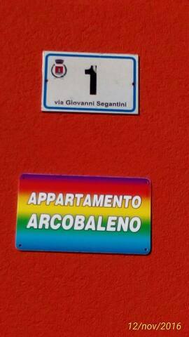 Appartamento Arcobaleno - Caldonazzo - Pis
