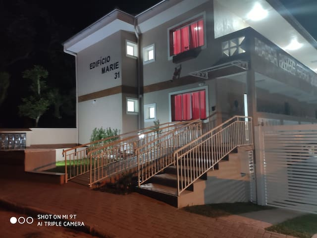 Apartamento Edifício Marie, Jardim da Serra Gaúcha