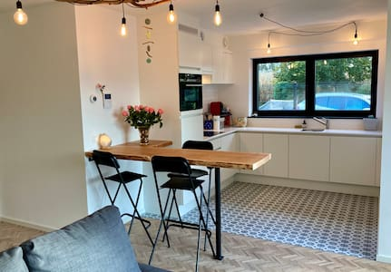 Cosy Apartment near walk and bike routes