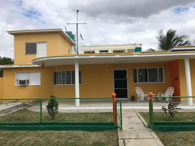 Casa Luisito