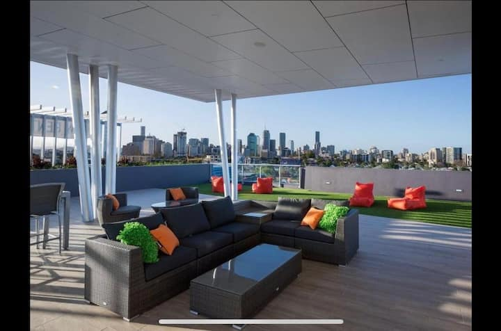 Private room in a PRIME Kangaroo Point location