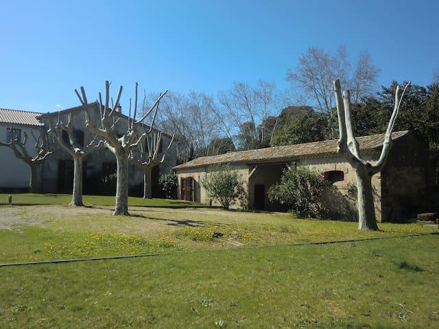 Studio Lézigno - Béziers - บ้าน
